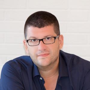 Luca Vanin - primo piano- HD